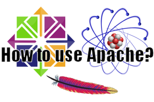 apache CentOS,ScientificLinux