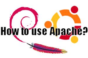 apache Debian,Ubuntu