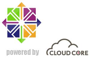 CloudCore VPS CentOS