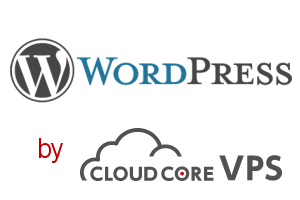 cloudcore wordpress