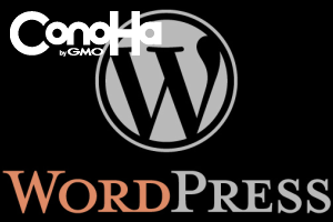 conoha wordpress