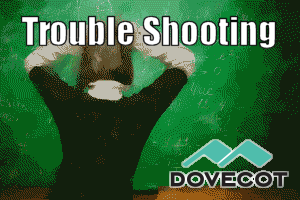 dovecot troubleshooting