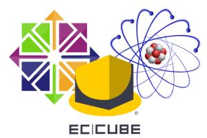 ec-cube centos