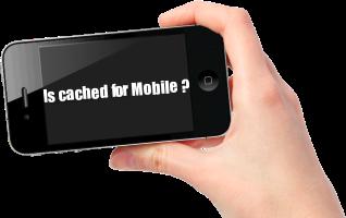 nginx cache mobile