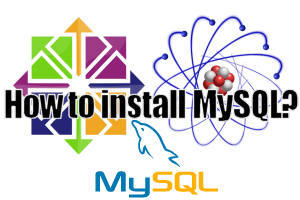 mysql centos scientificlinux