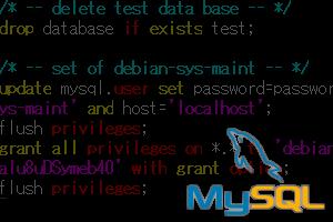 mysql log