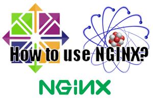 nginx centos scientificlinux
