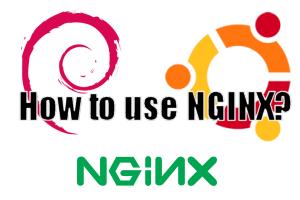 nginx debian ubuntu