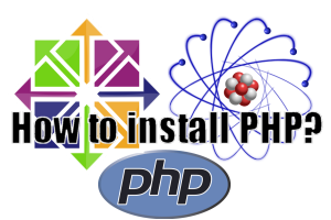 php install centos scientificlinux