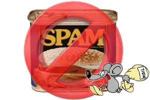 postfix spam