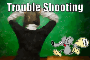 postfix troubleshooting