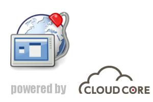 CloudCore VNCリモートコンソール