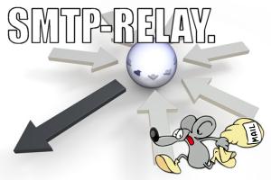 postfix smtp relay