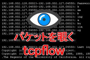 tcpflow