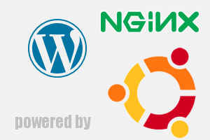 wordpress ubuntu nginx