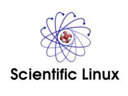scientific-linuxロゴ